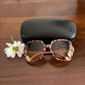 Dolce & Gabbana Tortoise Sunglasses